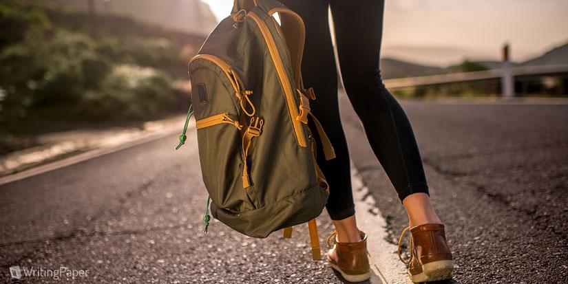 Backpackers