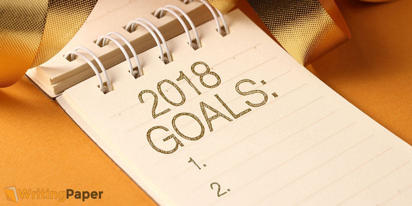 List of Goals
