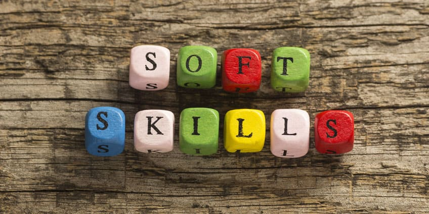 Soft skills for perfect career